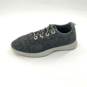 Allbirds WR Wool Runners Womens Sneakers Merino 8